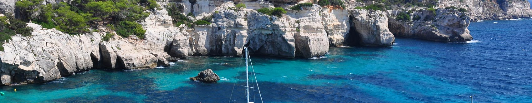 Nasi skipperzy - Czartery Jachtów i Rejsy Morskie Last Minute Jachtem na Morzu ¦ródziemnym TUI | Geo-Sail