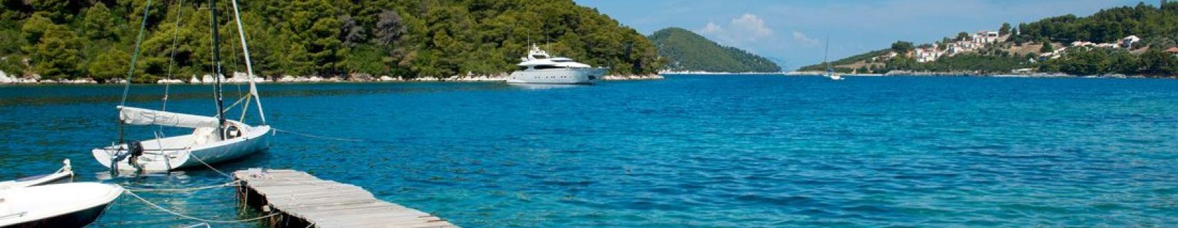 Rejsy turystyczne - Geo-Sail czartery jachtów, organizacja rejsów na całym świecie wakacje pod żaglami, rejsy morskie, czarter jachtów