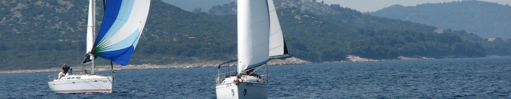 Czarter Jachtów Chorwacja | Geo Sail