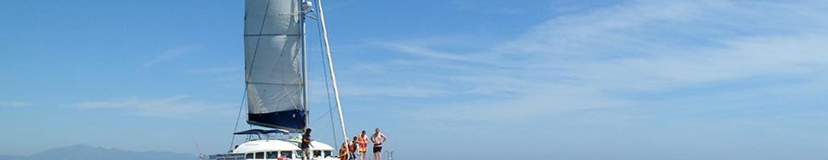 Transport - Czartery Jachtów i Rejsy Morskie Last Minute Jachtem na Morzu ¦ródziemnym TUI | Geo-Sail