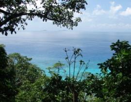 wyspa Aride