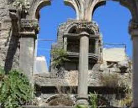 architektura Dalmacji