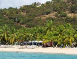 pla¿a Karaiby