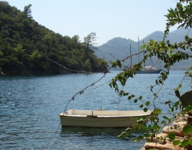 czarter jachtu Turcja